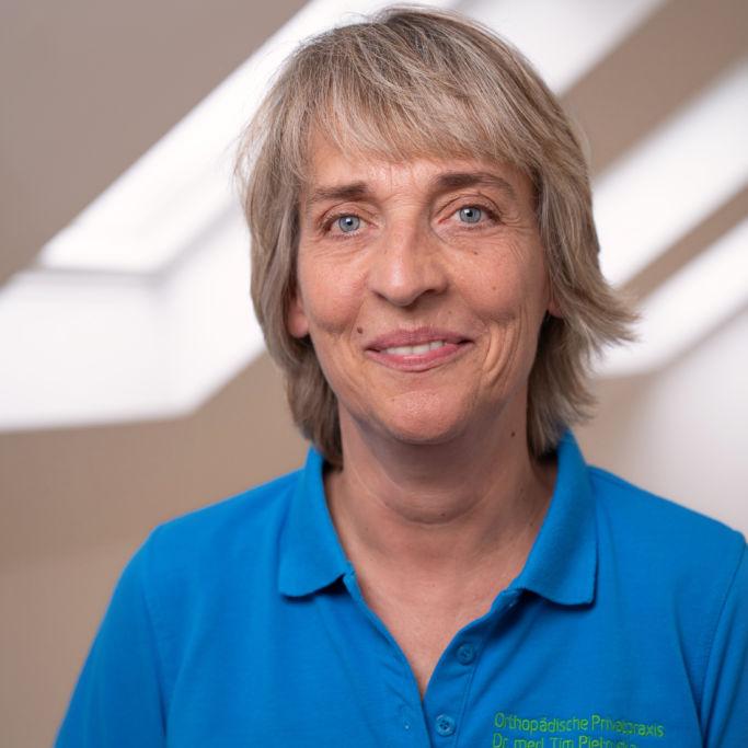 Kerstin Schönborn-Graf